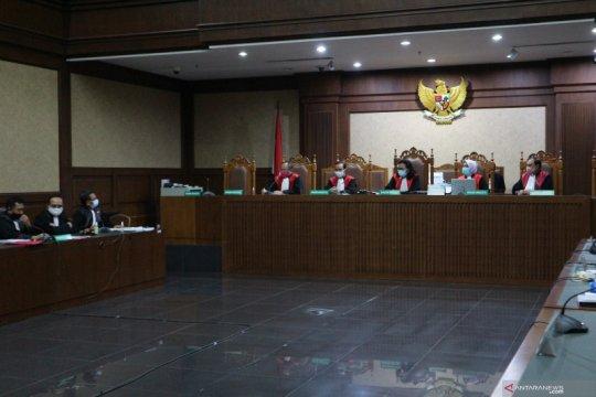 Benny Tjokro dituntut membayar Rp6,078 triliun terkait Jiwasraya