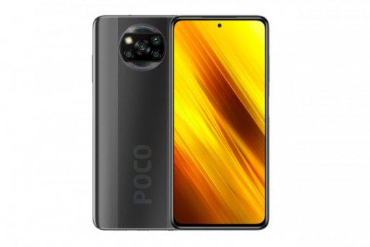 Poco X3 NFC dengan Snapdragon 732G sasar pasar menengah, ini harganya