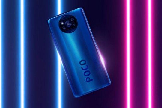 Xiaomi jamin IMEI Poco X3 NFC terdaftar di mesin CEIR