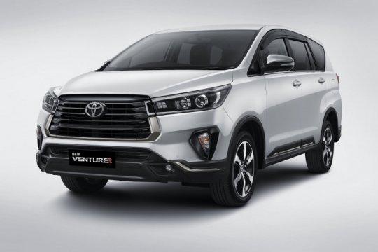 Mengintip penyegaran baru di Toyota Kijang Innova 2020