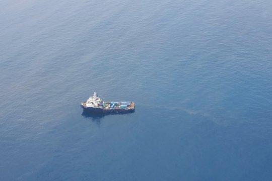 Respons laporan ceceran minyak, PHE cek fasilitas di Kepulauan Seribu