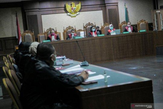 Kementerian BUMN dukung tuntutan ganti rugi terdakwa korupsi Jiwasraya