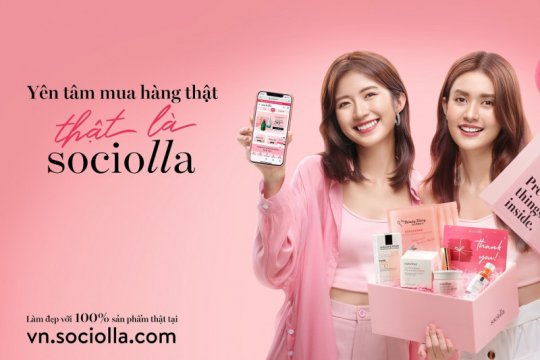Beauty Tech Social Bella ekspansi ke Vietnam