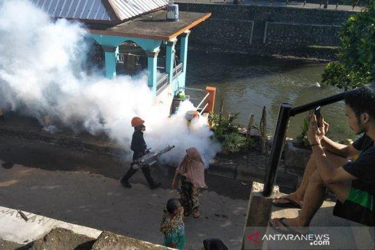 Kasus DBD di Mataram mencapai 630 orang