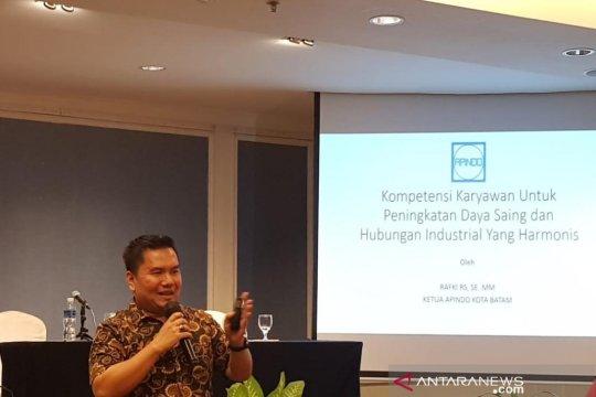 Apindo: TCA Indonesia-Singapura tingkatkan bisnis di Batam