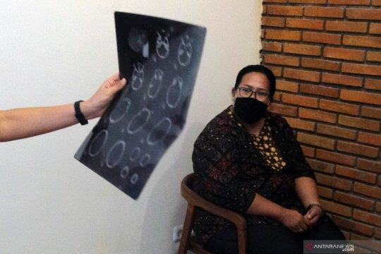 Asesmen medis bagi korban bom Bali