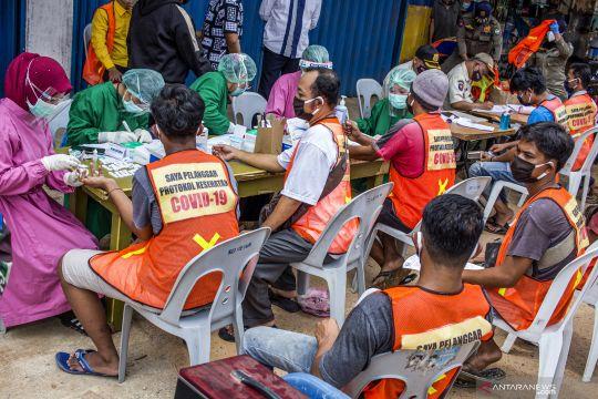 RSKI Pulau Galang rawat 343 pasien terkonfirmasi positif COVID-19