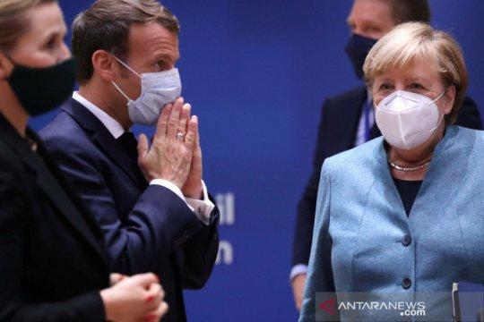 Infeksi corona meningkat, Jerman ingatkan lagi agar hindari kontak
