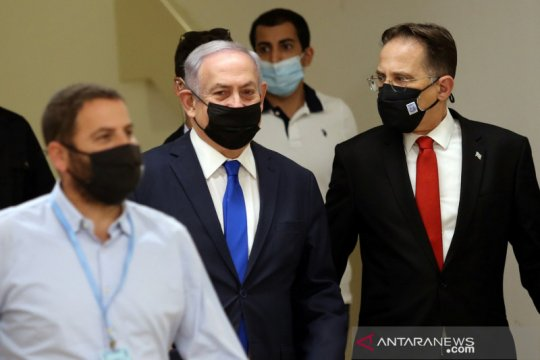 Netanyahu katakan akan segera kunjungi Bahrain