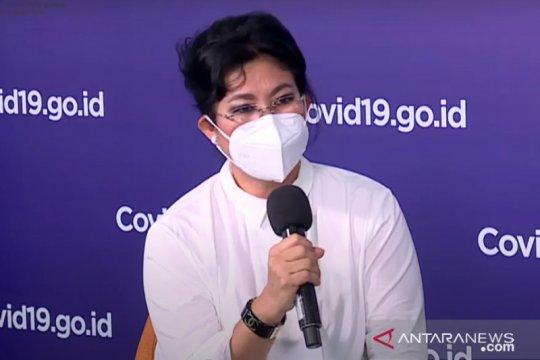 Bupati: Kabupaten Sitaro bebas COVID-19 karena antisipasi sejak awal