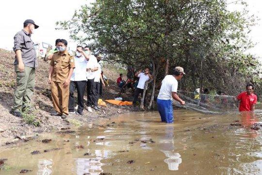 Musi Banyuasin jalankan program padat karya bersihkan Danau Siarak