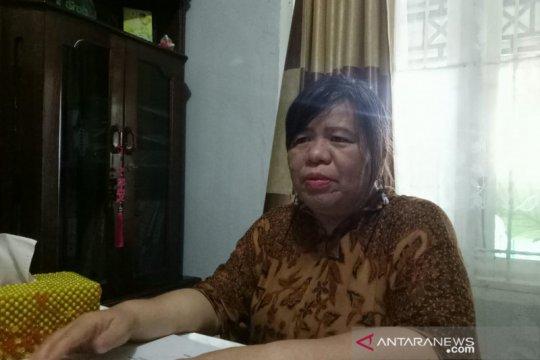 WCC: Kekerasan seksual di Sumsel semakin mengkhawatirkan