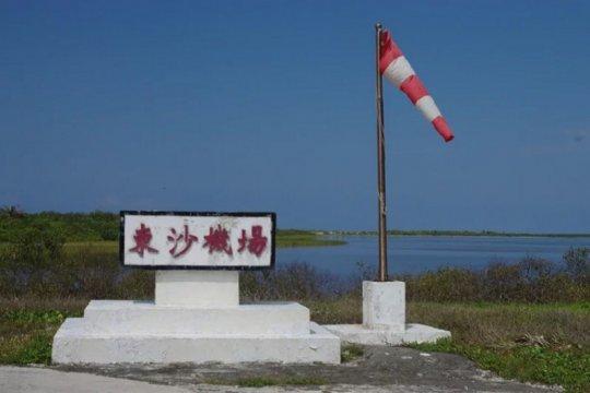 Otoritas Hong Kong perintahkan pesawat carter militer Taiwan pulang