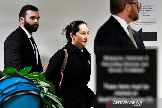 China bantah sandera warga Kanada, serukan pembebasan eksekutif Huawei