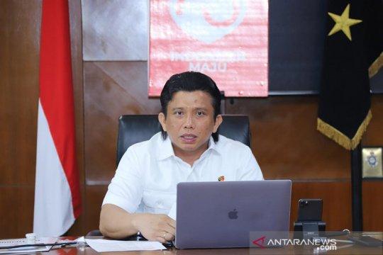 Polri tangkap tujuh admin grup WA-FB-IG hasut demo anarkis Jakarta