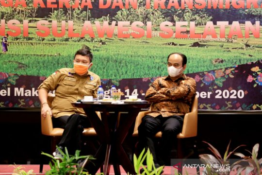 Wamendes PDTT: Program transmigrasi sisakan persoalan sektor agraria