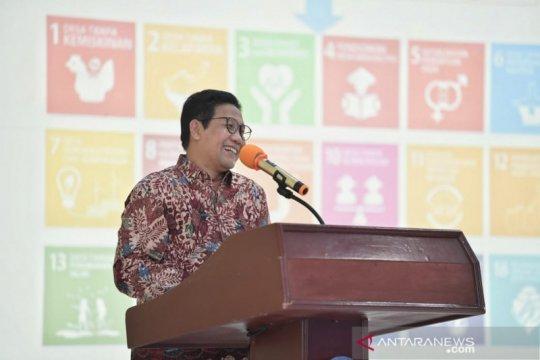 Mendes PDTT: SDM dan ekonomi berperan penting dalam pembangunan desa