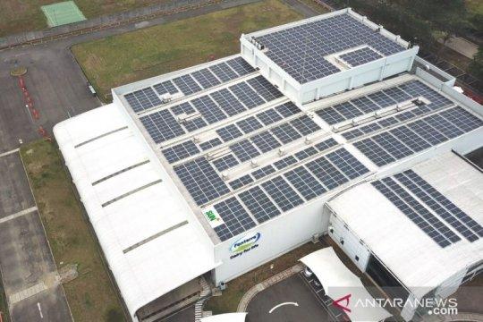 Energi surya yang kian diminati
