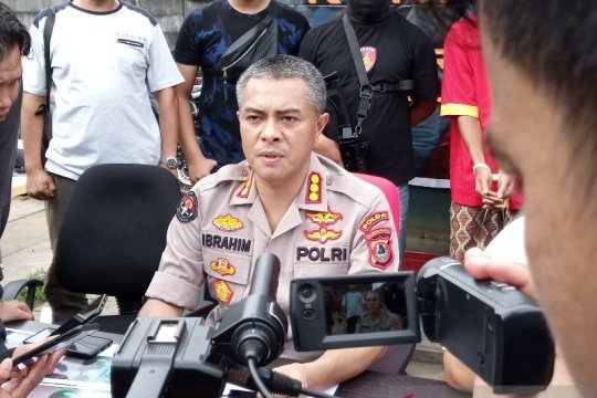 Polda Sulsel tangkap dua provokator keluarga pasien COVID-19