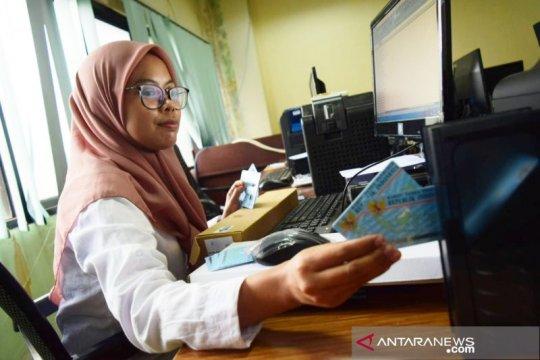 Sebanyak 9 ribu pemilih Pilkada Karawang belum punya eKTP