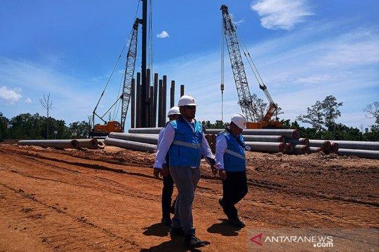 PLN genjot program 35.000 MW di Papua Barat