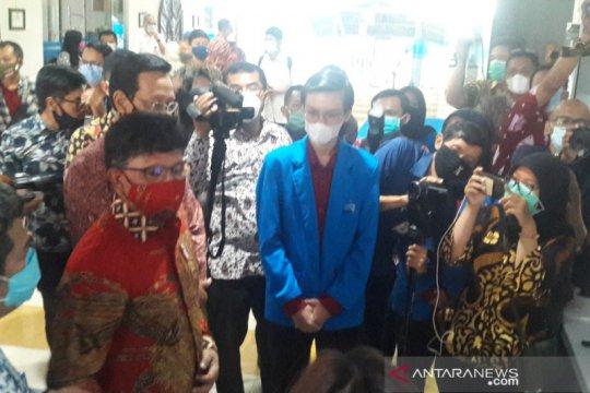 Menkominfo perkuat pembentukan SDM digital di Yogyakarta