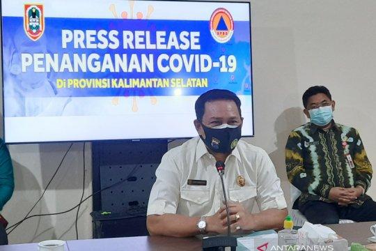 Plt Gubernur: Keterlambatan pengobatan picu kematian pasien COVID-19