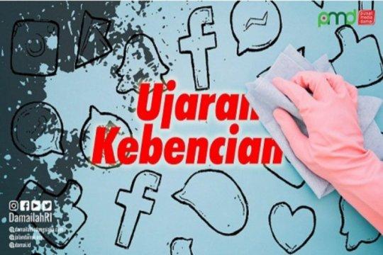 Sebar ujaran kebencian, pemilik akun Facebook Noni Vhian ditangkap