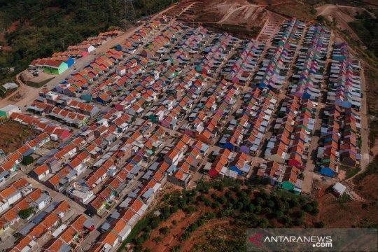 Rapat di DPR, Kementerian PUPR jelaskan pengalihan dana ke BP Tapera