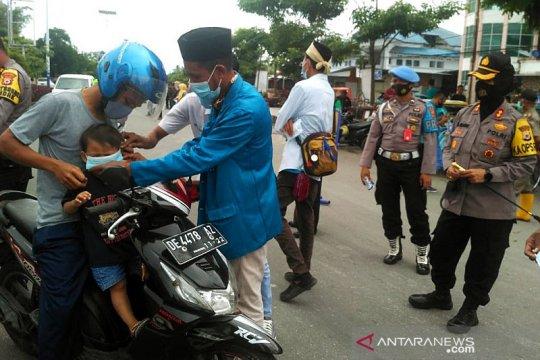 503 pasien COVID-19 di Maluku sembuh dalam sepekan terakhir