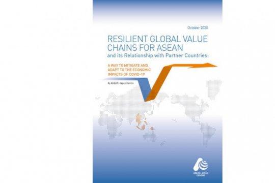 AJC hitung intensitas risiko rantai nilai industri