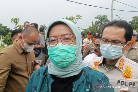 Bupati Bogor bagi kuota 1,2 juta vaksin ke 11 kategori warga