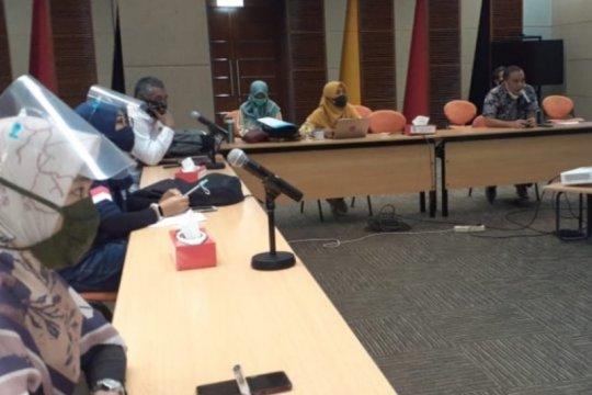 Peserta Diklat KLHK kunjungi Semen Padang belajar pengelola lingkungan