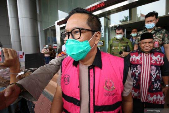 Pelimpahan kasus pencabutan red notice Djoko Tjandra