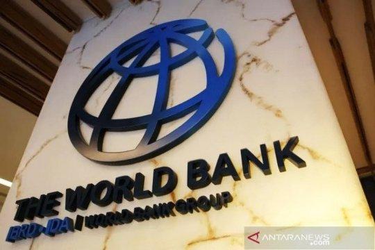Bank Dunia koreksi proyeksi pertumbuhan RI 2020, jadi minus 2,2 persen