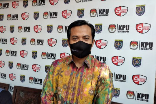 Pilkada di tengah pandemi, KPU Depok rekrut relawan demokrasi