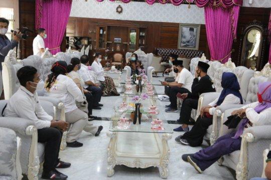 Komunitas Jogoboyo siap bantu Risma jaga Surabaya dari anarkisme