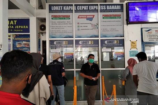 Kembali dibuka, 248 wisatawan pertama kunjungi Karimunjawa Jepara