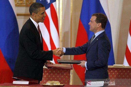 AS tolak proposal Rusia untuk perpanjangan 1 tahun pakta nuklir