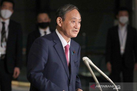 PM Jepang kirim persembahan ke Kuil Yasukuni bagi korban perang