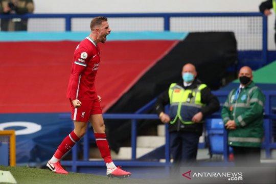 VAR anulir kemenangan Liverpool atas Everton dalam Derby Merseyside