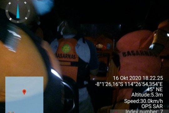 Sepasang suami istri asal Semarang hilang di perairan laut Banyuwangi