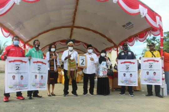 Menilik sanksi kampanye paslon Pilkada 2020 di Papua