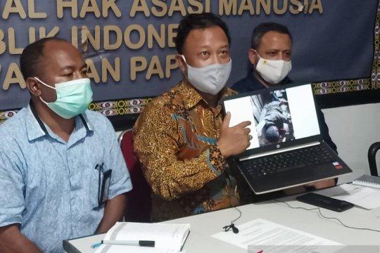 Komnas HAM temukan dugaan penembak Pendeta Yeremia anggota TNI