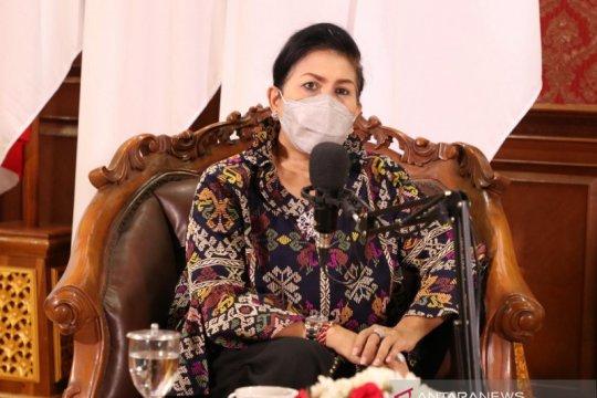 Putri Koster ajak masyarakat Bali hilangkan stigma penderita COVID-19