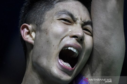Lima wakil Asia siap lakoni laga semifinal Denmark Open 2020