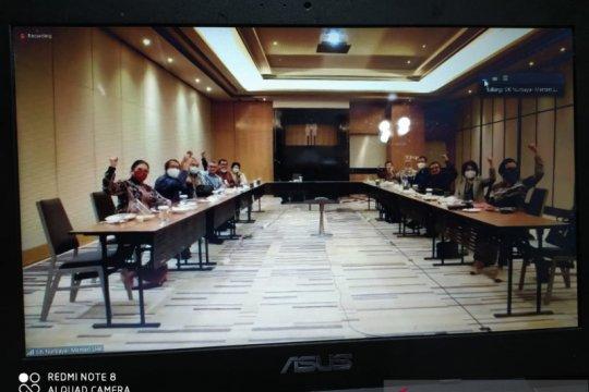 NasDem: Klaster koperasi-UMKM di RUU Ciptaker buka peluang kerja