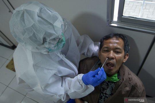Pasien sembuh COVID-19 di DKI Jakarta mencapai 78.062