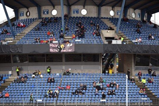 Otoritas Portugal pertimbangkan izinkan penonton di ajang olahraga