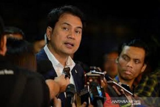 DPR dukung diplomasi Presiden Jokowi di WEF